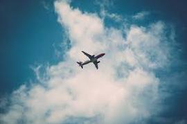 """Fiction Fridays – """"Flight of Fancy"""""""