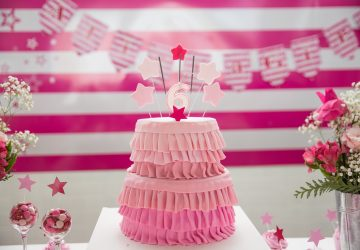 Birthdays and decades