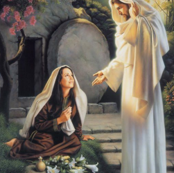 Holy Week – Resurrection Day – Open our eyes…