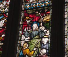 Sunday – we the church