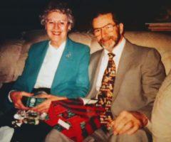 Mom's Birthday – June 15th