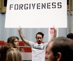 The process of forgiveness: practical steps.