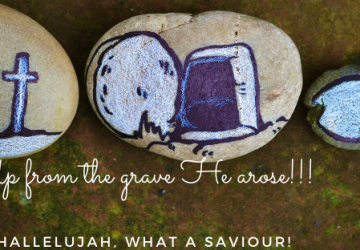 Easter – the resurrection of hope