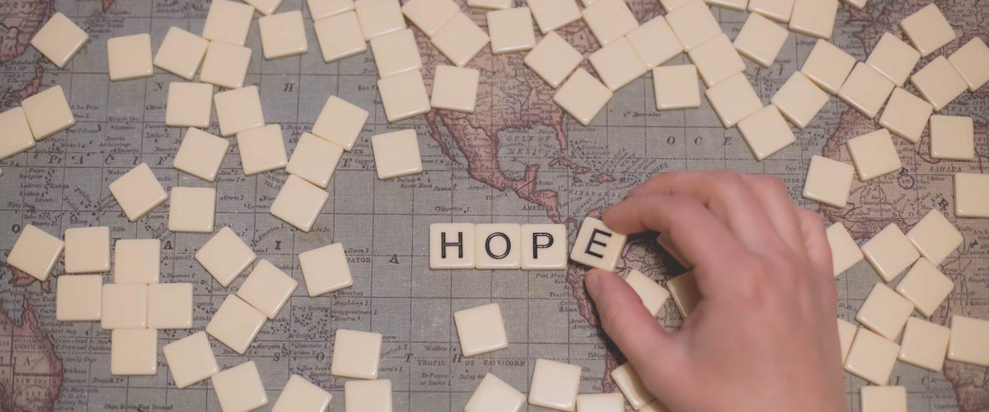 Hope in a time of loss